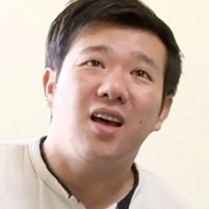 山田万次郎